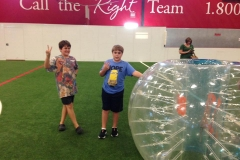 Bubble ball 4